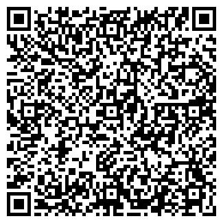 QR-код с контактной информацией организации ГОРЗДРАВОТДЕЛ