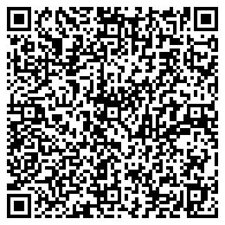 QR-код с контактной информацией организации ООО ТИНИГР