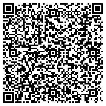 QR-код с контактной информацией организации HI TECH & SYSTEM