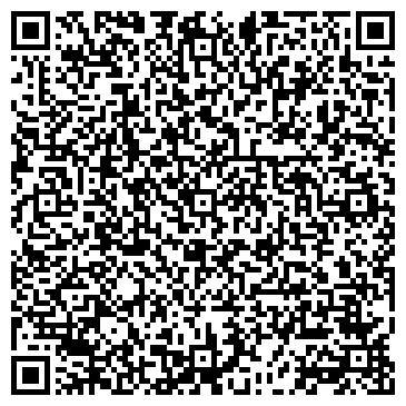 QR-код с контактной информацией организации ОАО АНГАРСКОЕ ОКБ АВТОМАТИКИ