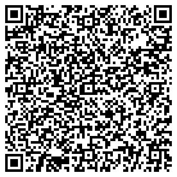 QR-код с контактной информацией организации ПАНТЮШОВ О.В