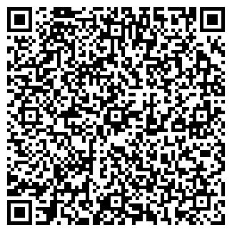 QR-код с контактной информацией организации ТЕПЛИЧНОЕ, ОАО