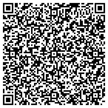 QR-код с контактной информацией организации ПРЕДПРИЯТИЕ СНАБЖЕНИЯ И КОМПЛЕКТАЦИИ