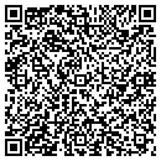 QR-код с контактной информацией организации СТПО, ООО