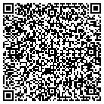 QR-код с контактной информацией организации АТЛАНТ-ЭРА ОАО