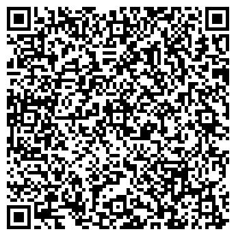 QR-код с контактной информацией организации МЕГЕТСКОЕ ДОРОЖНОЕ, ГУП