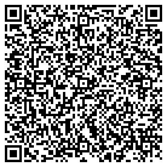 QR-код с контактной информацией организации АНГАРСКИЙ ФИЛИАЛ КОНВЕРСБАНКА