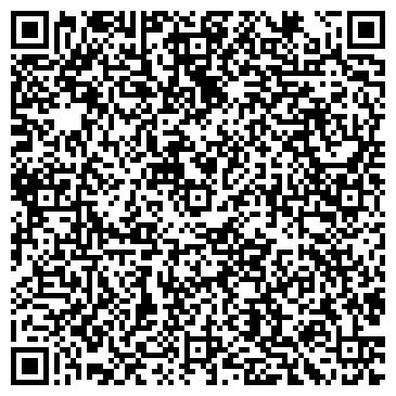 QR-код с контактной информацией организации БРАТСКГЭССТРОЙ АНГАРСКИЙ ФИЛИАЛ