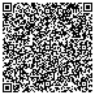QR-код с контактной информацией организации ГУТА БАНК ДОПОЛНИТЕЛЬНЫЙ ОФИС ИРКУТСКИЙ