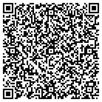 QR-код с контактной информацией организации АО «ИТ Банк»