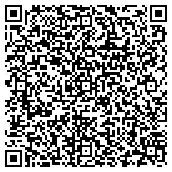 QR-код с контактной информацией организации СБ РФ № 7690 АНГАРСКОЕ