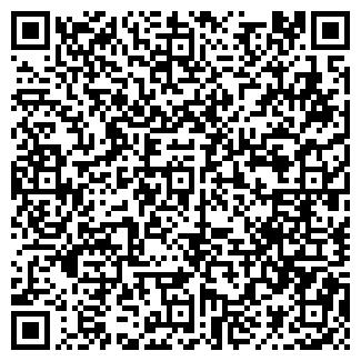 QR-код с контактной информацией организации ФАСТ ОЙЛ, ЗАО