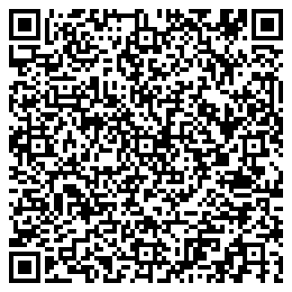 QR-код с контактной информацией организации ЗАО ИРКУТСКЭНЕРГОСТРОЙ