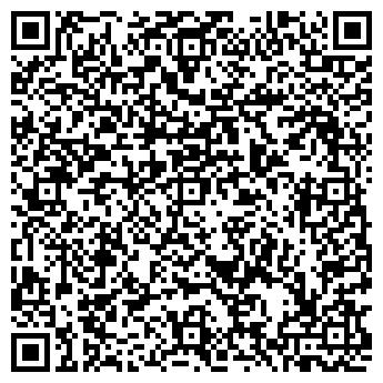QR-код с контактной информацией организации ЗАО СИБИРСКИЙ КОЛОС
