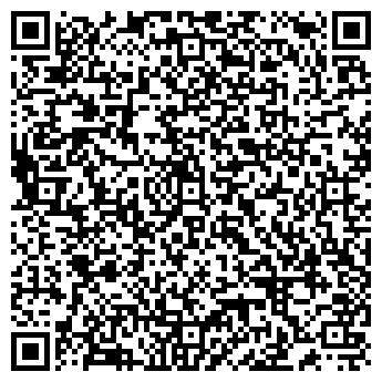 QR-код с контактной информацией организации АНЖЕРСКИЕ ЦЭММ, ОАО