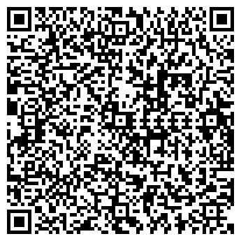 QR-код с контактной информацией организации ООО ТЕПЛОЭНЕРГО