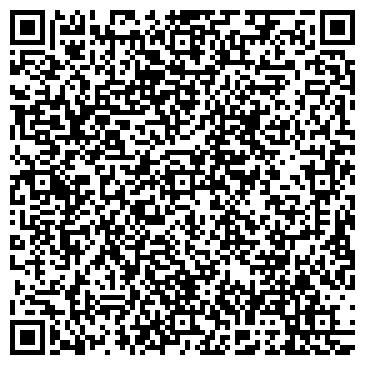 QR-код с контактной информацией организации ИСКРА ШВЕЙНАЯ ФАБРИКА, ОАО