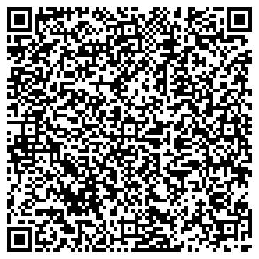 QR-код с контактной информацией организации АНЖЕРСКАЯ ЦЕНТРАЛЬНАЯ ЭЛЕКТРОСЕТЬ