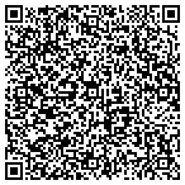 QR-код с контактной информацией организации АНЖЕРО-СУДЖЕНСКОЕ ТУРБЮРО