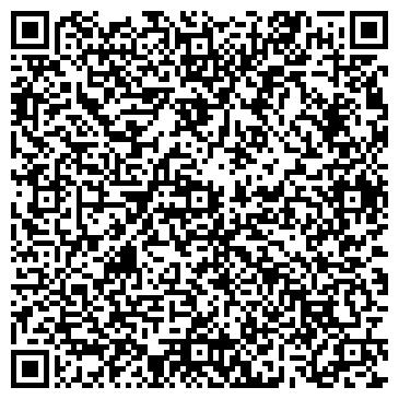 QR-код с контактной информацией организации АНЖЕРО-СУДЖЕНСКИЙ МЯСОКОМБИНАТ, ОАО