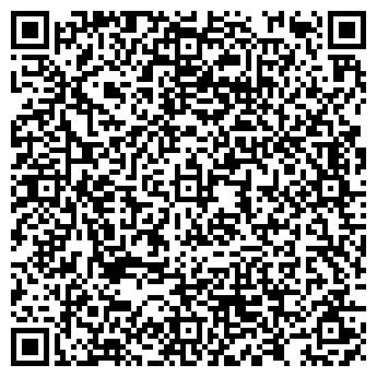 QR-код с контактной информацией организации ТРУШЛЯКОВ А.Ю.