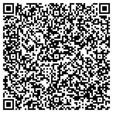 QR-код с контактной информацией организации КЕМЕРОВОШАХТОСТРОЙ,, ОАО