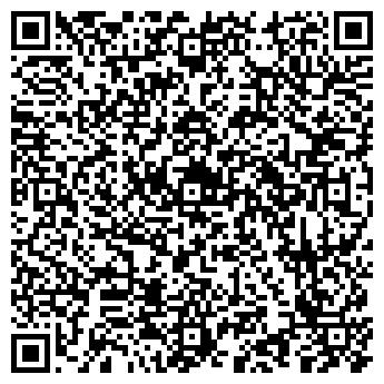 QR-код с контактной информацией организации БАТУРИНСКИЙ ДОК ОАО