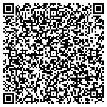 QR-код с контактной информацией организации АСИНОЛЕНАГРОПРОМ ПО