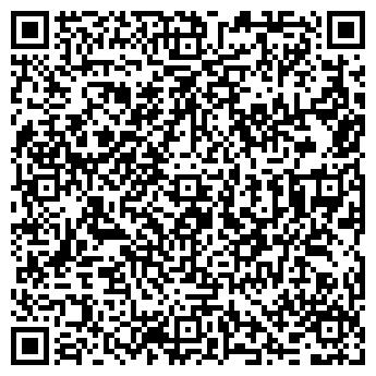 QR-код с контактной информацией организации АСИНО РАСЧЕТНО-КАССОВЫЙ ЦЕНТР