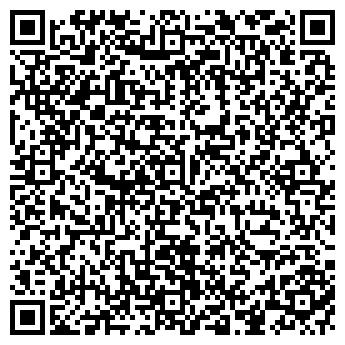 QR-код с контактной информацией организации АСИНОВСКИЙ ГОРМОЛЗАВОД ОАО