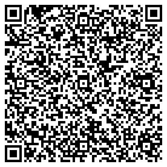 QR-код с контактной информацией организации ООО АСИНОВСКИЙ МЯСОКОМБИНАТ