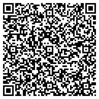 QR-код с контактной информацией организации БУМАЙ Л.М. ИП