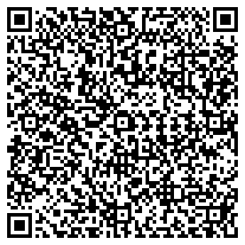 QR-код с контактной информацией организации АСИНОХЛЕБОПРОДУКТ ОАО