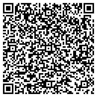 QR-код с контактной информацией организации БАТУРИНСКИЙ ОРС