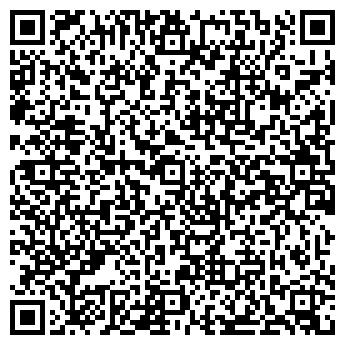 QR-код с контактной информацией организации АЧИНСКХЛЕБОПРОДУКТ, ОАО