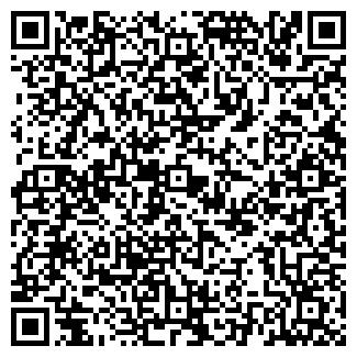 QR-код с контактной информацией организации ВИДИ-АРХ ОДО