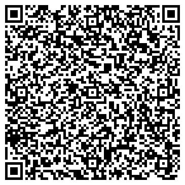 QR-код с контактной информацией организации «Альфа Медиа»