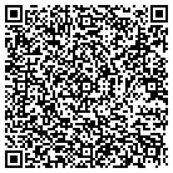 QR-код с контактной информацией организации СИБМЕТАЛЛ-Т, ЗАО