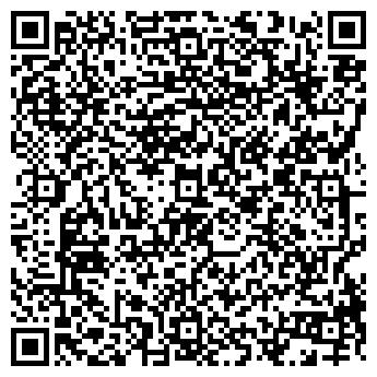 QR-код с контактной информацией организации ЕВРОЭКСПО ТД, ООО