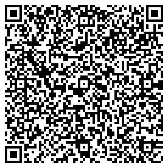 QR-код с контактной информацией организации ВИСТА-ОПТИК ПЧУП