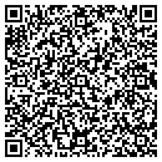 QR-код с контактной информацией организации ЗИМИНСКИЙ ЗЖБИ, ОАО