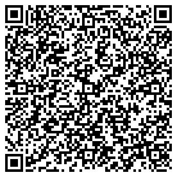 QR-код с контактной информацией организации ЗИМИНСКИЙ МЯСОКОМБИНАТ, ОАО