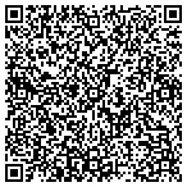 QR-код с контактной информацией организации РАЙОННЫЙ ПРОТИВОТУБЕРКУЛЕЗНЫЙ ДИСПАНСЕР