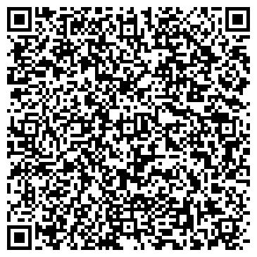 QR-код с контактной информацией организации МЕЖДУРЕЧЕНСКИЕ ЦЭММ, ОАО
