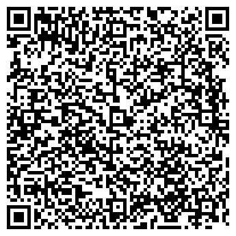 QR-код с контактной информацией организации ХАРИНА Л.М., ЧП