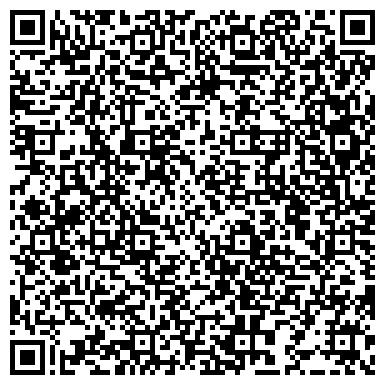QR-код с контактной информацией организации СТАНЦИЯ ТЕХНИЧЕСКОГО ОБСЛУЖИВАНИЯ-5, ЗАО