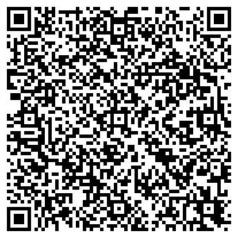 QR-код с контактной информацией организации ГОСТИНИЦА ПАНСКИЙ ДОМ