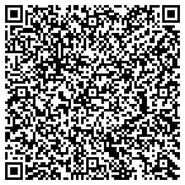 QR-код с контактной информацией организации Международный институт менеджмента ЛИНК