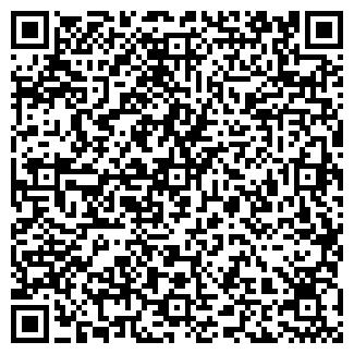 QR-код с контактной информацией организации ИКЕЙСКИЙ ЛЕСХОЗ
