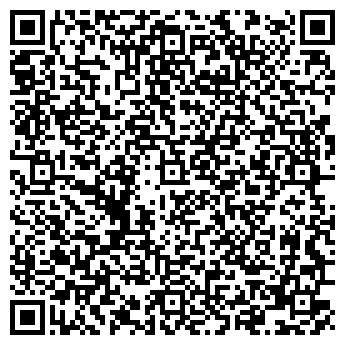 QR-код с контактной информацией организации ЮРГИНСКОЕ ДРСУ